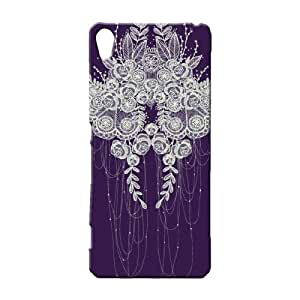 G-STAR Designer 3D Printed Back case cover for Sony Xperia X - G14754