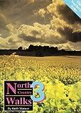 North Country Walks: v. 3 Keith Watson