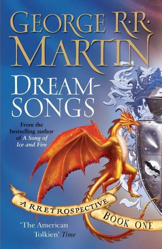 dreamsongs george rr martin pdf