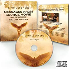 Messages From Source - Channeling in the 21st Century - Movie Only Edition