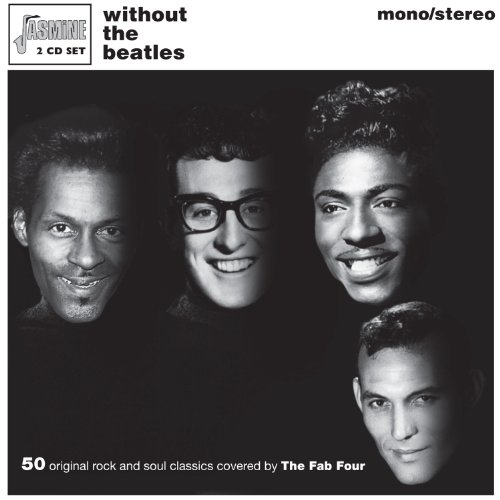 VA-Without The Beatles 50 Original Rock Soul Classics Covered By The Fab Four-2CD-FLAC-2014-NBFLAC