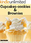 Cupcake-Cookies and Brownies (Delicio...