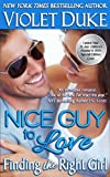 img - for Finding the Right Girl (A Nice GUY to Love spin-off) book / textbook / text book