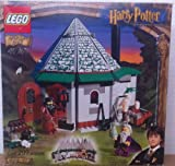LEGO Harry Potter: Hagrid's Hut (4707)