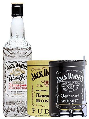 jack-daniels-winter-jack-apple-whisky-punch-07-liter-300g-jds-honey-fudge-300g-jds-whisky-malt-fudge