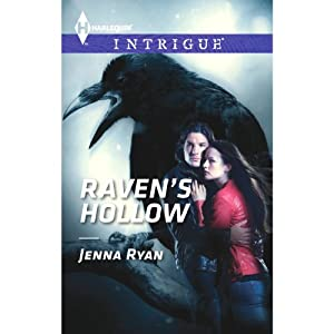 Raven's Hollow Audiobook