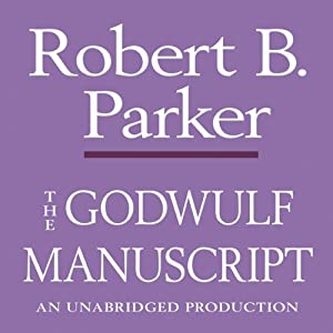 The Godwulf Manuscript | [Robert B. Parker]