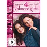 Gilmore Girls - Staffel 5 6 DVDs