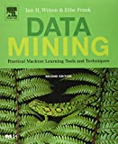 img - for Data Mining: Practical Machine Learning Tools and Techniques, Second Edition (Morgan Kaufmann Series in Data Management Systems) book / textbook / text book