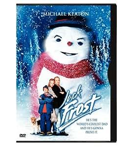 Jack Frost (Widescreen/Full Screen)