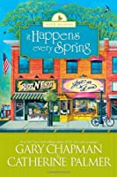 It Happens Every Spring (The Four Seasons of a Marriage Series #1)
