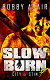 Slow Burn: City of Stin, Book 7 (Slow Burn Zombie Apocalypse Series)
