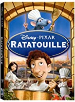 511pMVAwuAL. SL210  Ratatouille on DVD: When the Cascade Doesn't Quite Take Effect