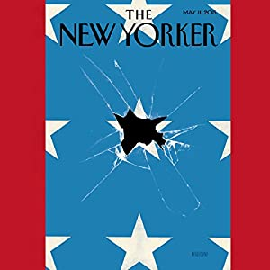 The New Yorker, May 18, 2015 (Amy Davidson, Kathryn Schulz, John Colapinto) Periodical