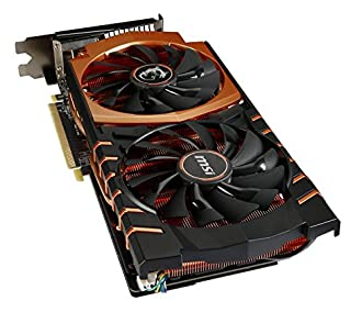 MSI GTX 970 GAMING 4G Golden Edition グラフィックスボード VD5591