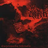 Encyclopaedia Infernal by Grabak (2012-06-05)