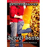 Secret Santa, A Bluegrass Series Novella