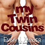 My Twin Cousins: All in the Family: Gay Erotic Stories, Book 7 | Evan J. Xavier