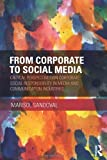 "Marisol Sandoval, ""From Corporate to Social Media"" (Routledge, 2014)"