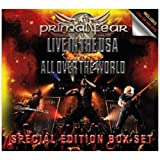 "Live in the Usa+16.6 Live Around the Worldvon ""Primal Fear"""