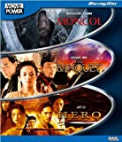 echange, troc Mongol - The Banquet - Hero [Blu-ray]