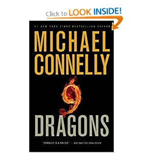 Michael Connelly Thrillers
