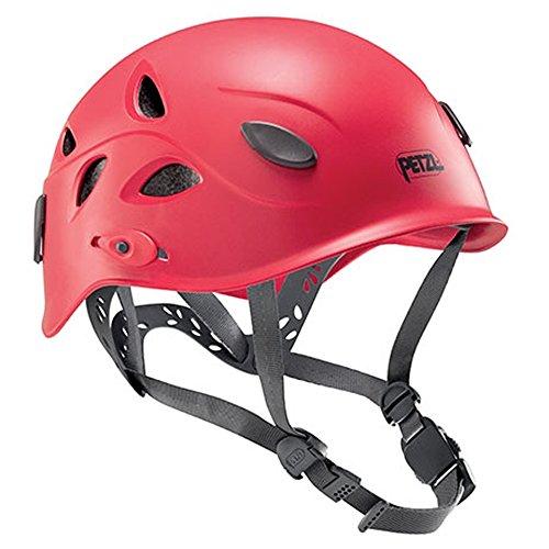 Petzl Elia Women's Climbing Helmet Fuchsia petzl transport s42y 045