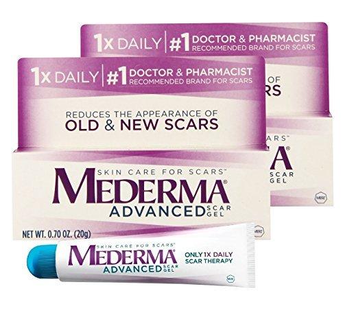 Mederma Scar Cream plus SPF 30 -- 0…