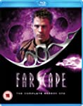 FARSCAPE - SEASON 1 - BD