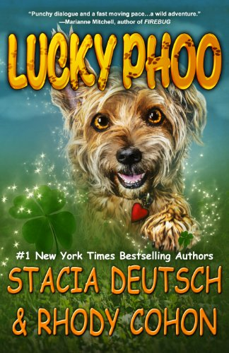Lucky Phoo by Stacia Deutsch ebook deal