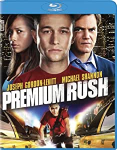 Premium Rush (+ UltraViolet Digital Copy) [Blu-ray]