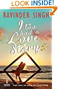 #9: I Too Had a Love Story, Book 1