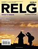 RELG: World (with Religion CourseMate with eBook Printed Access Card) (1111726205) by Van Voorst, Robert E.