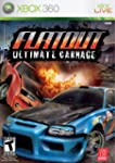Flatout: Ultimate Carnage - Xbox 360
