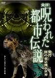 実録!呪われた都市伝説 驚愕 闇の東京地下世界 [DVD] (商品イメージ)