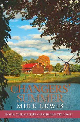 Free Kindle Book : Changers