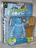 The Muppet Show Sam The Eagle Series 8 Palisades Figure