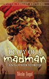 Diary of a Madman and Other Stories (Dover Thrift Editions)