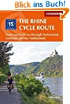 The Rhine Cycle Route: From source to...