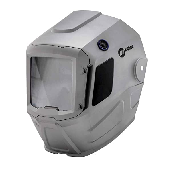 Miller 258864 Helmet Shell Only, T94