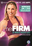 The Firm - 20 Minute Weightloss [DVD]