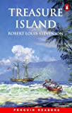 img - for Treasure Island (Penguin Readers (Graded Readers)) book / textbook / text book
