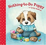 img - for Nothing-to-Do Puppy book / textbook / text book