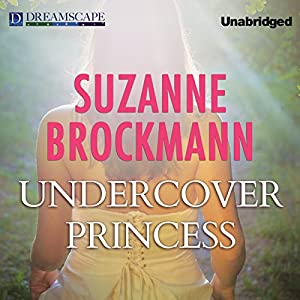 Undercover Princess Audiobook