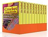 Crochet Mega-Bundle: Embellish Your World With These 10 Amazing Books