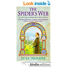 The Spider's Web (Sister Fidelma Mysteries Book 5)