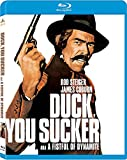 Duck You Sucker Aka a Fistful of Dynamite [Blu-ray] [1971] [US Import]