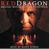 Red Dragon (Original Motion Picture Soundtrack)