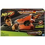 Nerf Vortex Diatron Blaster [UK Import]