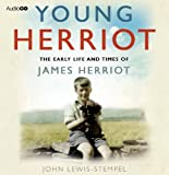 John Lewis-Stempel Young Herriot: The Early Life and Times of James Herriot